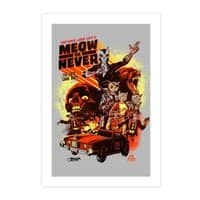 NWLC2: Meow or Never - small view