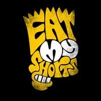 Eat My Shorts - small view