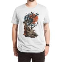 Dominate - mens-extra-soft-tee - small view