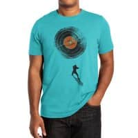 Record Breaker - mens-extra-soft-tee - small view
