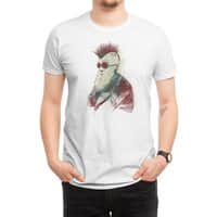 Evolution of Charles - mens-regular-tee - small view
