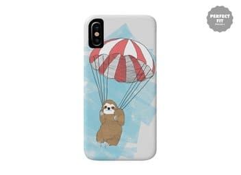 Parachuting Sloth