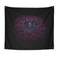 The Rush - indoor-wall-tapestry - small view