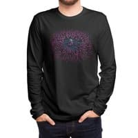 The Rush - mens-long-sleeve-tee - small view