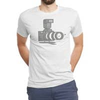 Here's Looking at You, Kid - mens-triblend-tee - small view