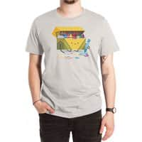 Be Creative - mens-extra-soft-tee - small view