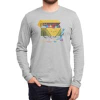 Be Creative - mens-long-sleeve-tee - small view