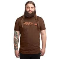 Cookie Crumbled - mens-regular-tee - small view