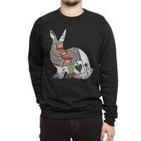 Jack Rabbit - crew-sweatshirt - small view