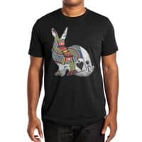 Jack Rabbit - mens-extra-soft-tee - small view
