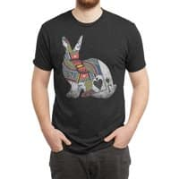 Jack Rabbit - mens-triblend-tee - small view