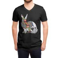 Jack Rabbit - vneck - small view