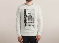 SKELFIE - french-terry-crew-sweatshirt - small view