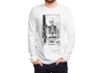 SKELFIE - mens-long-sleeve-tee - small view