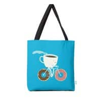 Coffee and Donuts - tote-bag - small view