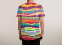 The Melting - mens-sublimated-tee - small view