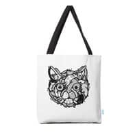 #MEOW  - tote-bag - small view