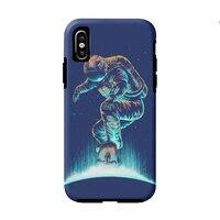 Space Grind - double-duty-phone-case - small view