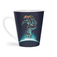 Space Grind - latte-mug - small view