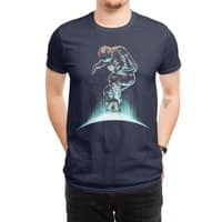 Space Grind - mens-regular-tee - small view