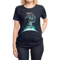 Space Grind - womens-regular-tee - small view