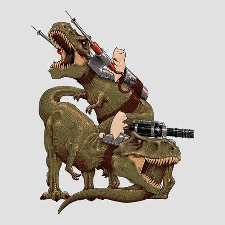 dinosaurs t-shirts