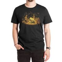Campfire - mens-extra-soft-tee - small view