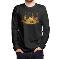 Campfire - mens-long-sleeve-tee - small view