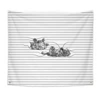 Play with Me - indoor-wall-tapestry - small view