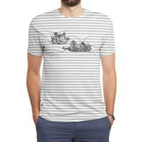 Play with Me - mens-sublimated-triblend-tee - small view