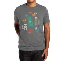 Wildlife Observation - mens-extra-soft-tee - small view