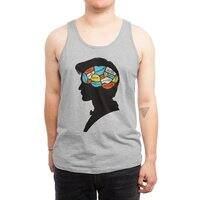 Doctor Phrenology - mens-jersey-tank - small view