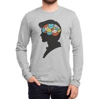 Doctor Phrenology - mens-long-sleeve-tee - small view