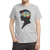 Doctor Phrenology - mens-regular-tee - small view