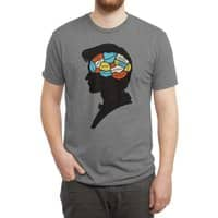 Doctor Phrenology - mens-triblend-tee - small view