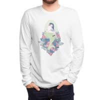 Nudibranch - mens-long-sleeve-tee - small view