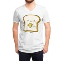 Bread and Butter - vneck - small view