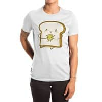 Bread and Butter - womens-extra-soft-tee - small view