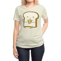 Bread and Butter - womens-regular-tee - small view