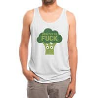 Raw Truth - mens-triblend-tank - small view