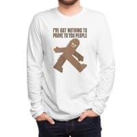 Sure-footed - mens-long-sleeve-tee - small view