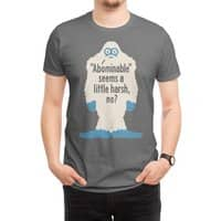 Not Cool - mens-regular-tee - small view
