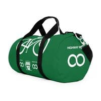 Infinity MPG - duffel-bag - small view