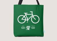 Infinity MPG - tote-bag - small view