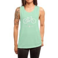 Infinity MPG - womens-muscle-tank - small view