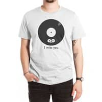 For the Record - mens-extra-soft-tee - small view