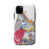 Regicide - double-duty-phone-case - small view