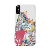 Regicide - perfect-fit-phone-case - small view