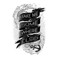 Take Me Somewhere Else - small view