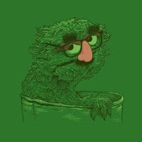 Grouch in Disguise - small view